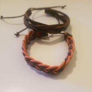 Jewelry - Bracelets for Men & Women